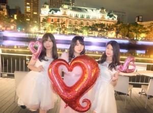 大阪女子会